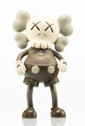 Collectible:Contemporary, KAWS (b. 1974). Companion (Brown), 1999. Painted cast vinyl. 7-1/2 x 4-1/4 x 2 inches (19.1 x 10.8 x 5.1 cm). Edition of...