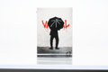 Post-War & Contemporary:Contemporary, Nick Walker (b. 1969). Untitled. Acrylic and spray paint on canvas. 7 x 5 inches (17.8 x 12.7 cm). Signed indistinctly o...