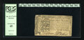 Colonial Notes:Maryland, Maryland April 10, 1774 $1/2 PCGS Extremely Fine 45....
