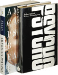 Books:First Editions, Robert Bloch: Psycho. (New York: Simon and Schuster, 1959),first printing (part of the Inner Sanctum Mystery series), 1...