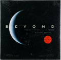 Explorers:Space Exploration, Michael Benson. Beyond: Visions of the Interplanetary Probes Directly From The Armstrong Family Collection™, CAG C...