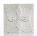 Collectible:Contemporary, KAWS (b. 1974). OriginalFake Store Tile (White), 2006. Ceramic tile. 6 x 6 x 1 inches (15.2 x 15.2 x 2.5 cm). Signed and...
