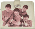Music Memorabilia:Memorabilia, The Beatles Wallet (1964).. ...
