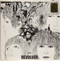 Music Memorabilia:Recordings, The Beatles Revolver Stereo Sealed Vinyl LP (Capitol, ST 2576)....