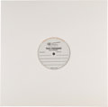 Music Memorabilia:Recordings, The Beatles Sgt. Pepper's Lonely Hearts Club Band Test Pressing of Mobile Fidelity Sound Lab Audiophile LP (1985)...