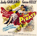 Movie Posters:Musical, The Pirate (MGM, 1948)....