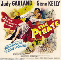 The Pirate (MGM, 1948)