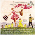 Movie Posters:Musical, The Sound of Music (20th Century Fox, 1965)....
