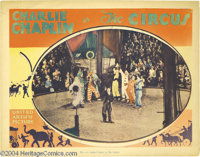 The Circus (United Artists, 1928)