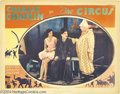 Movie Posters:Comedy, The Circus (United Artists, 1928)....