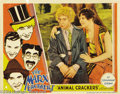 Movie Posters:Comedy, Animal Crackers (Paramount, 1930)....