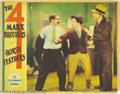 Movie Posters:Comedy, Horse Feathers (Paramount, 1932)....
