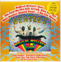 Music Memorabilia:Recordings, The Beatles Magical Mystery Tour Stereo Sealed Vinyl LP (Capitol, 2835)....