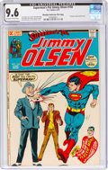 Bronze Age (1970-1979):Superhero, Superman's Pal Jimmy Olsen #150 Murphy Anderson File Copy (DC, 1972) CGC NM+ 9.6 Off-white to white pages....
