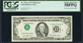 Fr. 2168-A $100 1977 Federal Reserve Note. PCGS Choice About New 58PPQ