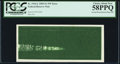 Fr. 1934-L $1 2009 Federal Reserve Note. PCGS Choice About New 58PPQ