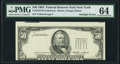 Error Notes:Miscellaneous Errors, Fr. 2122-B $50 1985 Federal Reserve Note. PMG Choice Uncirculated 64.. ...