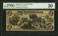 Obsoletes By State:Kansas, Fort Leavenworth, KS- Drovers Bank $2 July 1, 1856 PMG Very Fine 30.. ...