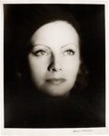 Movie/TV Memorabilia:Photos, Greta Garbo Limited Edition Photo Print. . ...