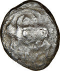 Ancients:Greek, CYPRUS. Uncertain mint. Ca. early 5th century BC. AR state...
