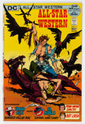 Bronze Age (1970-1979):Western, All-Star Western #11 (DC, 1972) Condition: VF/NM....