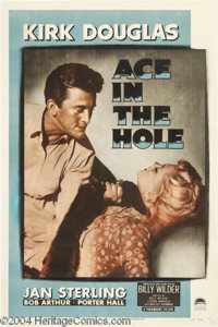 Ace in the Hole (Paramount, 1951)