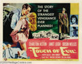 Movie Posters:Film Noir, Touch of Evil (Universal International, 1958)....
