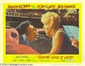 Movie Posters:Comedy, Some Like It Hot (United Artists, 1959).... (4 pieces)