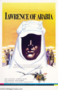 Movie Posters:Academy Award Winner, Lawrence of Arabia (Columbia, 1962)....