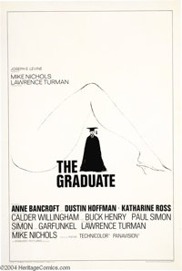The Graduate (Embassy, 1967)