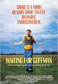 Waiting for Guffman (Sony Pictures Classics, 1996)