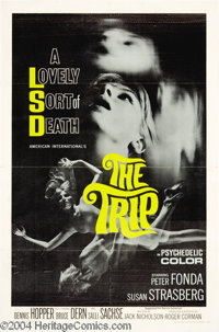 The Trip (AIP, 1967)
