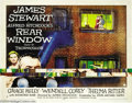 Movie Posters:Mystery, Rear Window (Paramount, 1954)....