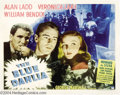 Movie Posters:Film Noir, The Blue Dahlia (Paramount, 1946)....