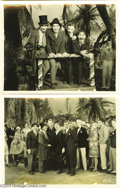 Movie Posters:Comedy, Cocoanuts (Paramount, 1929).... (21 items)