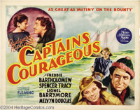 Captains Courageous (MGM, 1937)