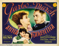 Movie Posters:Drama, Anna Karenina (MGM, 1935)....