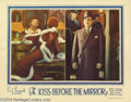 Movie Posters:Mystery, The Kiss Before the Mirror (Universal, 1933)....