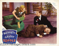 Movie Posters:Comedy, Topper (MGM, 1937).... (3 items)