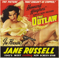 The Outlaw (United Artists, 1943)