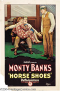 Movie Posters:Comedy, Silent Comedy Short Subject Lot (Various, 1927).... (2 Movie Posters)