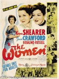 Movie Posters:Comedy, The Women (MGM, 1939)....