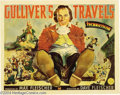 Movie Posters:Animated, Gulliver's Travels (Paramount, 1939)....