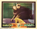 Movie Posters:Horror, The Mummy (Universal, 1932)....