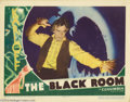 Movie Posters:Horror, The Black Room (Columbia, 1935)....
