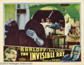 Movie Posters:Horror, The Invisible Ray (Universal, 1935)....