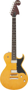 Musical Instruments:Electric Guitars, Circa 2007 Bigsby BYS-48 Natural Solid Body Electric Guitar, Serial # 022S48-3.. ...
