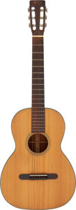 Musical Instruments:Acoustic Guitars, 1963 Martin 00-16C Natural Classical Guitar, Serial #188264.. ...