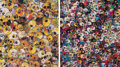 Fine Art - Work on Paper:Print, Takashi Murakami (b. 1962). MGST 1962-2011 and There are Little People Inside Me (two works), 2011. Offset lithograp... (Total: 2 Items)