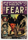 Golden Age (1938-1955):Horror, Haunt of Fear #21 (EC, 1953) Condition: FN-....